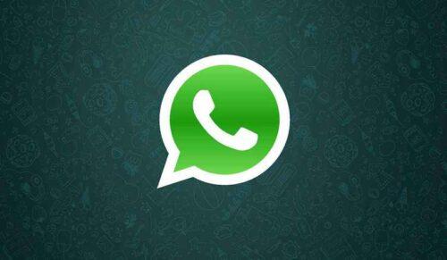 WhatsApp 怎么添加联系人?