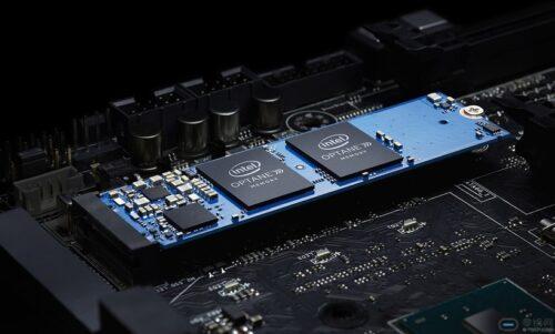 "解决系统经常提示 ""Intel Optane(tm) Memory Pinning"" 的问题"
