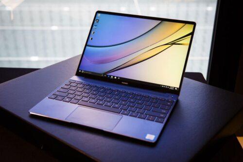 笔记本电脑