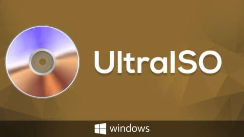 UltraISO 如何制作启动盘