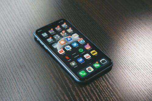 iOS微信