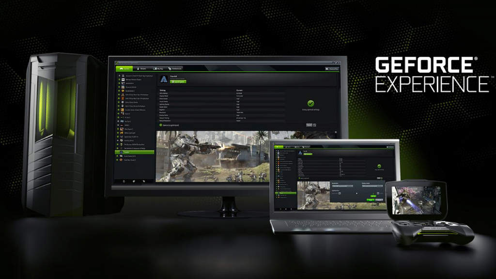 NVIDIA GeForce Experience 安装不上怎么解决?