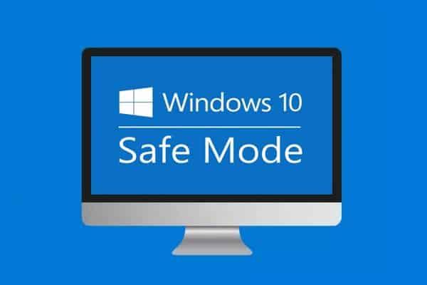 安装 Win10 时报错:Windows 无法在安全模式下完成安装。若要继续安装 Windows,请重新启动计算机