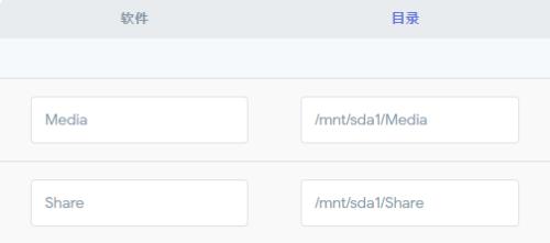 OpenWRT网络共享