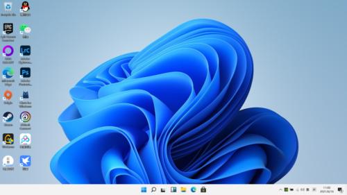 Windows 11任务栏