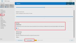 Dell-BIOS-Settings